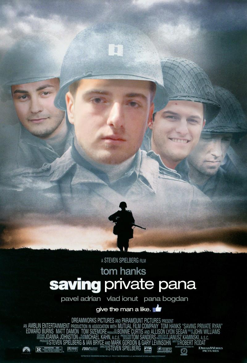 saving private ion